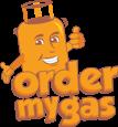 OrderMyGas Logo